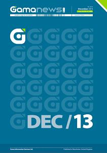 Gama News – December 2013