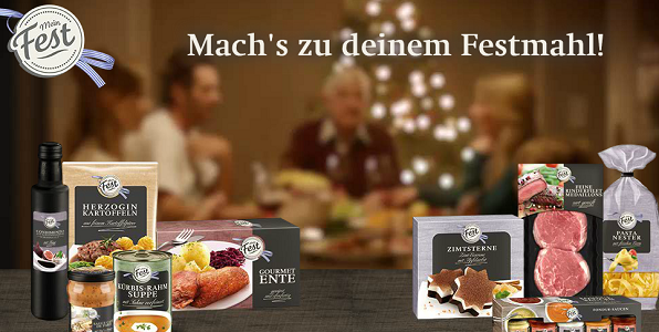 Germany: Penny Markt launches new brand to drive festive sales