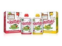 UK: New 100% fruit children's snack primed for launch