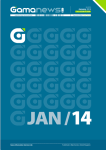 Gama News – January 2014