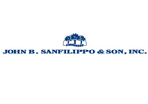 USA: John B Sanfilippo H1 sales up