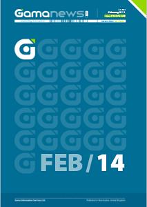Gama News – February 2014
