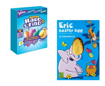 Major companies gear up for Easter