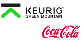 USA: Coca-Cola increases its stake in Keurig Green Mountain