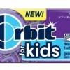 USA: Wrigley set to launch sugar-free gum for kids