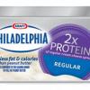 Innovation Insight: Kraft Philidelphia 2x Protein Cream Cheese Spread