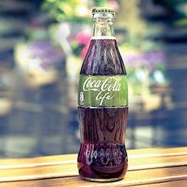 Innovation Insight: Coca-Cola Life