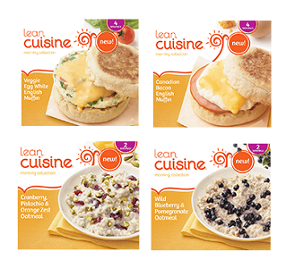 USA: Nestle targets snack and breakfast foods for Lean Cuisine and Stouffer's brands