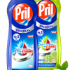 Innovation Insight: Pril Fat & Starch Dish Detergent