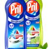 Innovation Insight: Pril Fat & Starch Dish Detergent