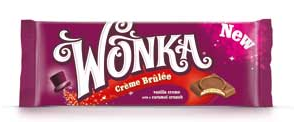 UK / Ireland: Nestle's Wonka chocolate bars to be discontinued