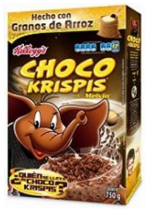 Mexico: Kellogg´s gives children's cereal brand a health makeover