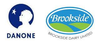 France: Danone acquires a 40% interest in Brookside