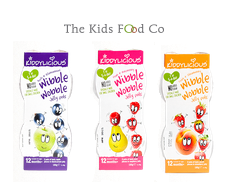 UK: Kids Food Company to launch jelly pots range