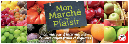 France: Intermarche develops private label fruit and vegetable brand