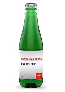 "Switzerland: Sidel launches ""innovative"" PET beer bottle"