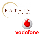 Italy: Eataly and Vodafone collaborate on smartphone ordering
