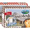 Innovation Insight: Alpenhain Toastertaler Grilled Cheese Snacks