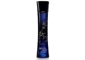 Italy: Armani Code Ultimate Femme to be released by Giorgio Armani