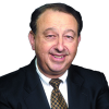 Look Ahead: Brian Sharoff, PLMA 2014