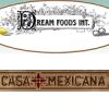 USA: Dream Foods International acquires Casa Mexicana brand