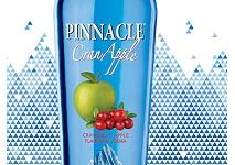 USA: Beam Suntory adds new CranApple flavour to Pinnacle Vodka range
