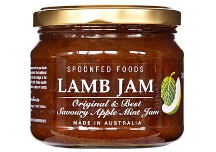 Innovation Insight: Spoonfed Foods Savoury Jam