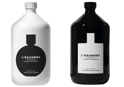 Innovation Insight: L'Eaundry Fragrance Laundry Detergent