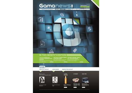 Gama News – September 2014
