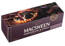UK: Macsween launches special edition haggis and black pudding
