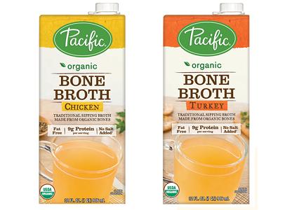 Innovation Insight: Pacific Organic Bone Broth