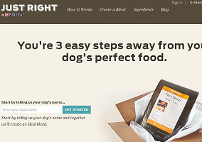 USA: Nestle launches personalised dog food
