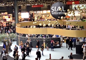 Tradeshow Insight: SIAL 2014