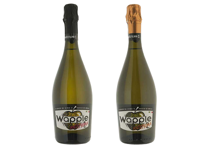 Innovation Insight: Wapple Anteprima Wine-Based Drink