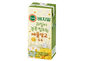 South Korea: Dr Chung's Food to launch textured Vegemil soy drink