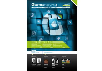 Gama News – October 2014