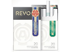 USA: Reynolds America Inc to launch Revo 'heating' cigarettes
