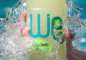 Argentina: Danone launches We sparkling water