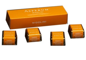Italy: Midolini releases chocolates with balsamic vinegar