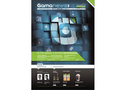 Gama News – November 2014
