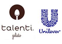 UK: Unilever acquires Talenti Gelato & Sorbetto