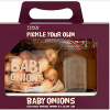 UK: Tesco debuts home-pickling kits