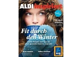 Germany: Aldi Sud launches 'lifestyle' magazine