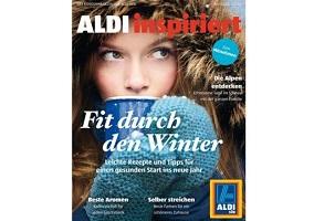 Germany: Aldi Sud launches 'lifestyle' magazine