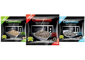 Spain: Tostaderos Sol de Alba launches microwaveable sunflower seeds