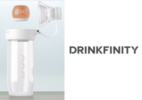 Brazil: PepsiCo to launch Drinkfinity enhanced water concept