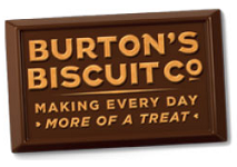 UK: Burton's Biscuits launches new adult-oriented Jammie Bakes