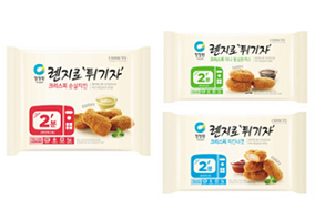 South Korea: Daesang launches microwaveable meat and poultry products