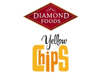 Netherlands: Diamond Foods to acquire majority interest in Yellow Chips