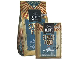Innovation Insight: Forest Feast Street Food Snack Mixes